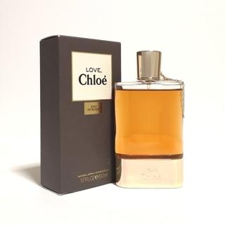 Chloe - 廃盤★Chloe クロエ ラブクロエ オードパルファム オーインテンス 50ml