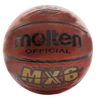 モルテン(molten)の★大人気!モルテン バスケットボール 6号球 合成皮革 アウトドア★(バスケットボール)