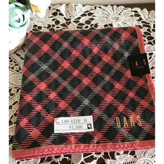 ダックス(DAKS)のDAKS  スカーフ ネッカチーフ(バンダナ/スカーフ)