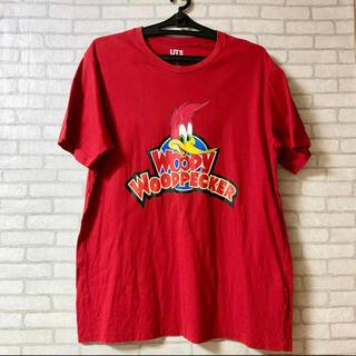 UNIQLO - ウッディー ウッドペッカー UT Tシャツ