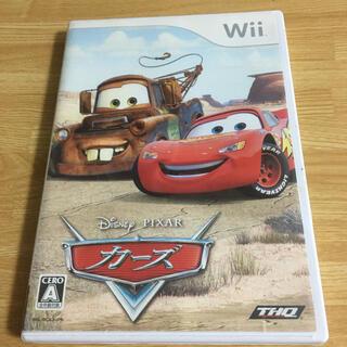 Wii - カーズ Wii