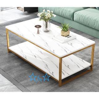高級寝室用テーブル ローテーブル リビングテーブル センターテーブル サイドテー(ローテーブル)
