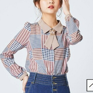 REDYAZEL - レディアゼル(☆∀☆)ブラウス&スカートセット