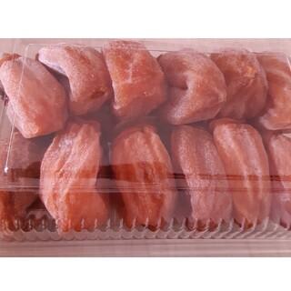 1はまりますよ♥️あまーくて柔らか干し柿1キロ(フルーツ)