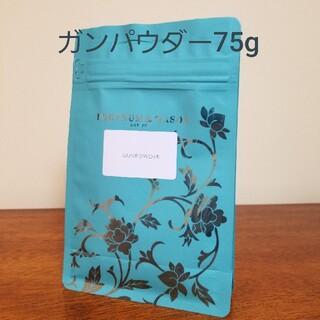 ガンパウダー 緑茶 茶葉 フォートナム&メイソン(茶)