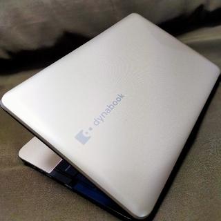 東芝 - 高スペック/爆速4コア/第3世代i7/SSD256/ブルーレイ/ノートパソコン