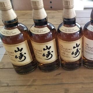 サントリー山崎ウイスキー