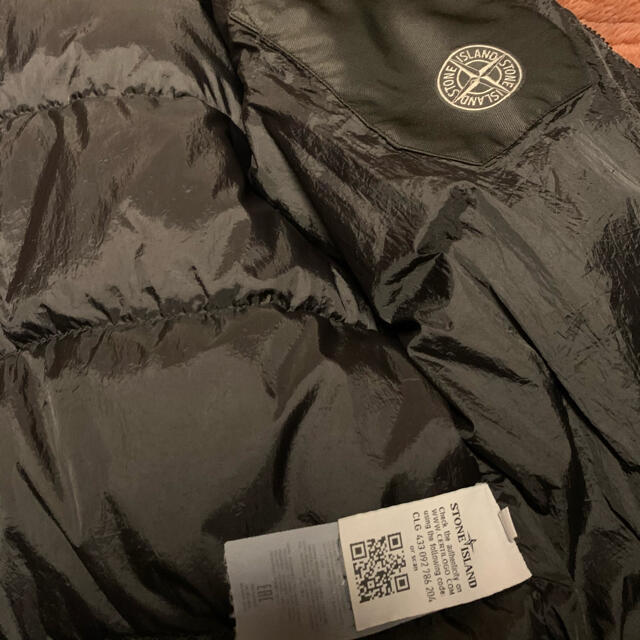 STONE ISLAND(ストーンアイランド)のstone island ダウンジャケット メンズのジャケット/アウター(ダウンジャケット)の商品写真