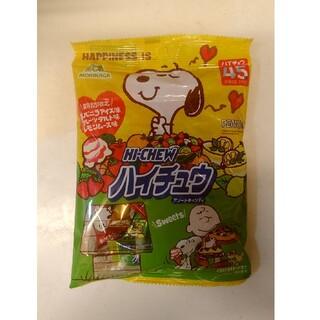 CHANEL様 ハイチュウ スヌーピー 45周年 ポイント消化(菓子/デザート)