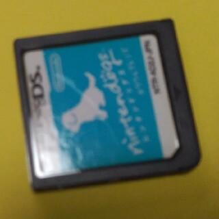 チワワアンドフレンズ(携帯用ゲームソフト)