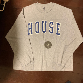 is-ness - is-ness(イズネス) ISNESS MUSIC HOUSE T-SHIRT