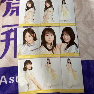 ノギザカフォーティーシックス(乃木坂46)の乃木坂46 生写真 スペシャル衣装21(その他)