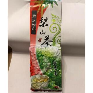 台湾梨山金萱高山烏龍茶 150g(茶)