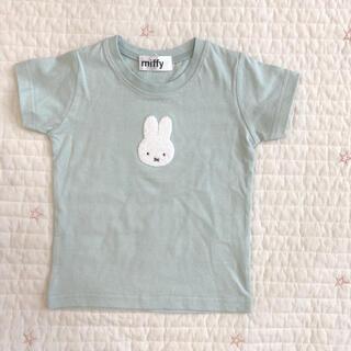 シマムラ(しまむら)のしまむら ミッフィー  Tシャツ 100(Tシャツ/カットソー)