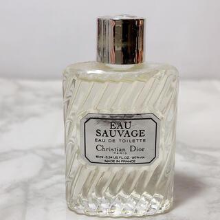 クリスチャンディオール(Christian Dior)の未使用 Dior ディオール オーソヴァージュ ミニボトル メンズ香水(香水(女性用))