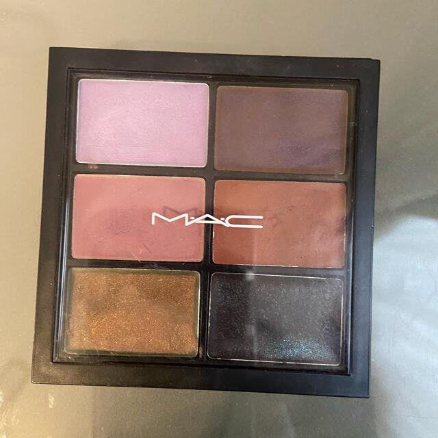 MAC(マック)のMAC クリームアイシャドウ コスメ/美容のベースメイク/化粧品(アイシャドウ)の商品写真