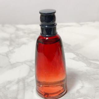 クリスチャンディオール(Christian Dior)のdior 香水 ファーレンハイト 10ml  ディオール fahrenheit(香水(男性用))