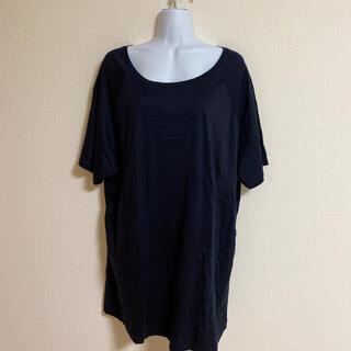 FRAMeWORK - フレームワーク Tシャツ ロング