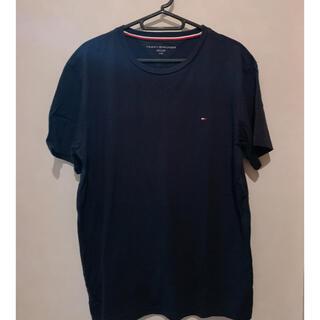 TOMMY HILFIGER - TOMMY  ネイビー 半袖Tシャツ