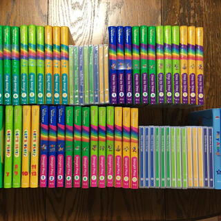Disney - DWE ブルーレイ CD プレイアロング  シングアロング ストレートプレイ
