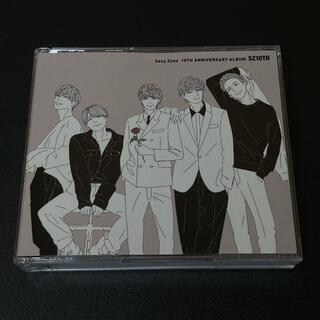 Sexy Zone - SZ10TH CD3枚組