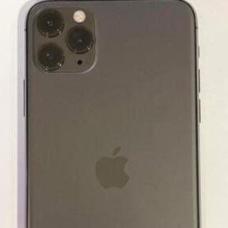 Apple - 超美品 iPhone11 Pro MAX 256GB スペースグレイ