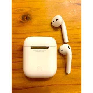 Apple - AirPods 第一世代 純正