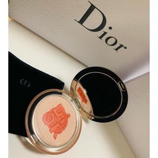 クリスチャンディオール(Christian Dior)のDior✳︎スキンミネラルヌードグロウパウダー(フェイスパウダー)