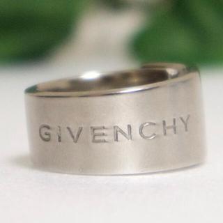 ジバンシィ(GIVENCHY)の【GIVENCHY】スプーンリング7&2(リング(指輪))