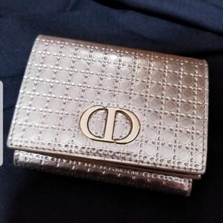 クリスチャンディオール(Christian Dior)のほぼ未使用 Dior 財布(財布)