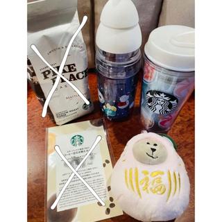 スターバックスコーヒー(Starbucks Coffee)のスターバックス2021福袋5点セット(その他)