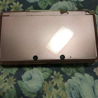 Nintendo3DS(携帯用ゲームソフト)