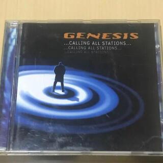 ジェネシス Genesis ◾︎Calling All Stations