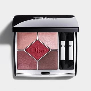 【おまけ付き】Dior サンク クルール クチュール 879 アイシャドウ(その他)