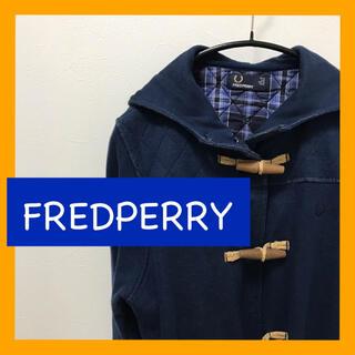フレッドペリー(FRED PERRY)のFRED PERRY フレッドペリー ブルゾン ジャケット ライトアウター 羽織(ブルゾン)