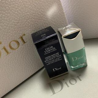 クリスチャンディオール(Christian Dior)のDior✳︎ヴェルニ208[SET](マニキュア)