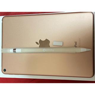 iPad - iPad mini 第5世代 Wi-Fi 64GB Apple Pencil