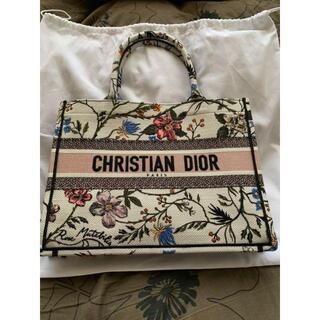 クリスチャンディオール(Christian Dior)のDior ブックトート(トートバッグ)