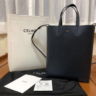 celine - CELINE カバ スモール トートバッグ