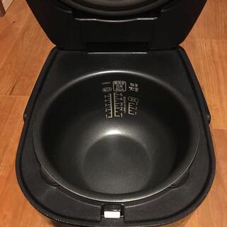 炊飯器 4合炊き 多機能炊飯器 マット