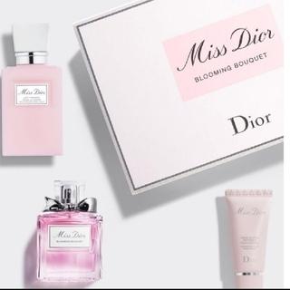 Dior - Dior ミスディオール ブルーミングブーケ コフレ  新品未使用