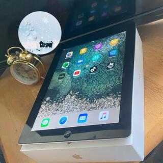 iPad - 準美品 iPad4 16GB  WIFI モデル アイパッド 第4世代