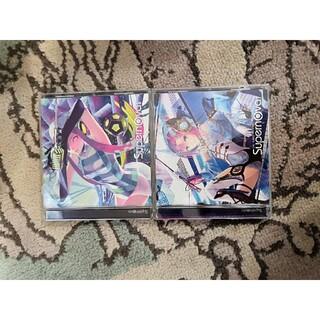 ボカロ CD 2枚セット(ボーカロイド)