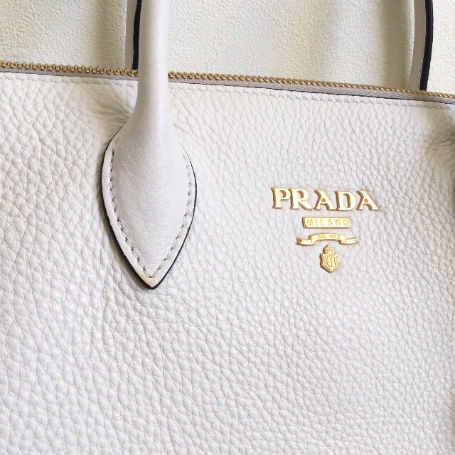 PRADA(プラダ)のMYページ様 専用です レディースのバッグ(ショルダーバッグ)の商品写真