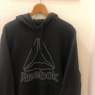 Reebok - 【Reebox】 パーカー