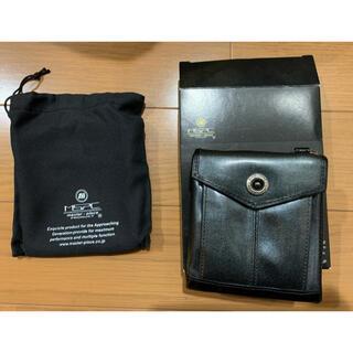 エムエスピーシー(MSPC)のMSPC×BEAMS ウォレット(折り財布)