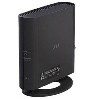 Xit AirBox XIT-AIR110W ワイヤレスTVチューナー