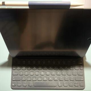 Apple - IPad Pro 9.7 32g+Pencil(純正)+Keyboard(純正)
