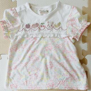 クーラクール(coeur a coeur)のクーラクール Tシャツ(Tシャツ/カットソー)
