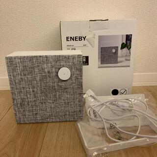 イケア(IKEA)のIKEA Bluetoothスピーカー ENEBY(スピーカー)